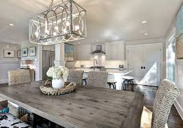 kitchen table lighting. Harper Construction. Dining Room TablesDining Table LightingDinning Kitchen Lighting