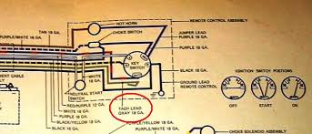 how to hook up a tach to johnson motor page 1 iboats boating 135 Mercury Control Box Wiring Diagram 1973 135 ignitiondiagram jpg (41 4 kb, 12 views) 7 Pin Wiring Harness Diagram