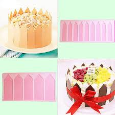 Cake Decorating Accessories Wholesale 100 Silicone Arrow Shape Chocolate Mold Cake Chocolate Plug In 10