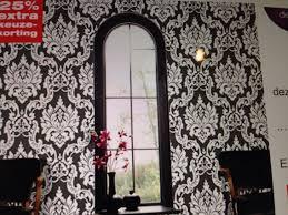 Behang Praxis Muur Behang Home Decor Decor En Curtains
