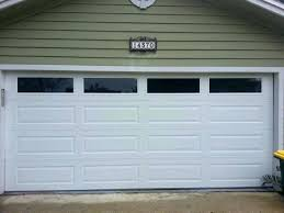 glass garage door home depot home depot chamberlain garage door opener access garage doors types of glass garage door