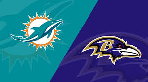 Depth Chart Baltimore Ravens Baltimore Ravens At Miami Dolphins Matchup Preview 9 8 19