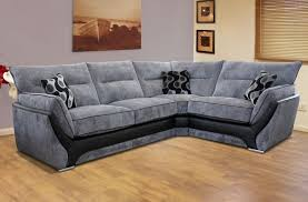 Fabric Corner Sofa Bed Cheap Memsaheb Net