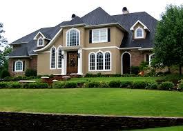 Best Exterior Paint Finish Home Design Ideas - Best paint for home exterior
