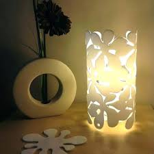lamp battery operated lamp light back to knowing more about powered floor lamps table for