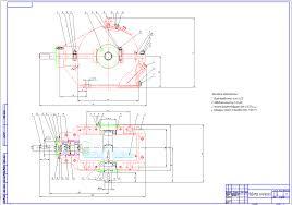Редуктора Конструкторское бюро онлайн Курсовая работа по деталям машин проектирование редуктора