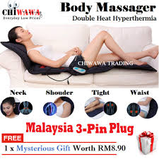 infrared electric roller massager beauty body bulit weight loss anti cellulite slimming kneading massage machine relax