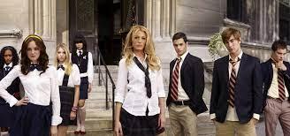 Gossip Girl Staffel 1 - Jetzt online Stream anschauen