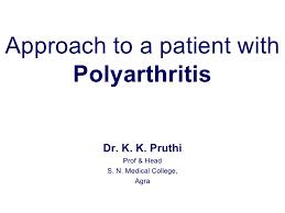 Migratory polyarthropathy