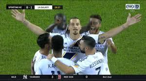 Kansas City Nożna Angeles Los – 1 0 piłka Zjednoczone Wideo Stany dq8ZnR7R