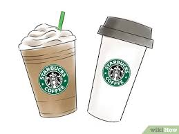 There are also blended cream frappuccinos which are caffeine free such as vanilla bean. How To Order At Starbucks With Pictures Wikihow