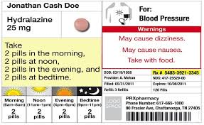 On Texas Lives Down Changes Prescription Could Radio Cut Save In Public Confusion Labels