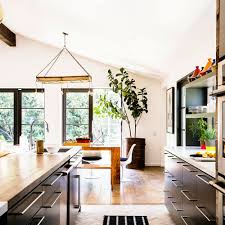 Ranch House Kitchen Kitchen Ranch House Design Ideas To Steal Sunset