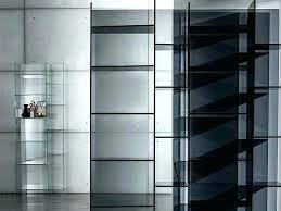 freestanding bookcase glass shelves bookcase freestanding modular shelving billy shelf free standing bookshelves uk