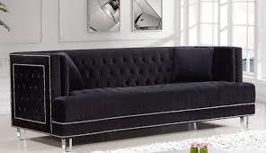 furniture lounger linen cover astounding faux sleeper bedr futon savile black blue suede set elm craigslist