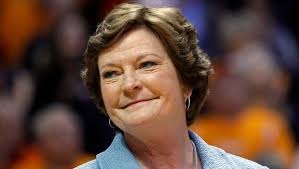 Pat Summitt Quotes Interesting Pat Summitt Iconic University Of Tennessee Basketball Coach Dead