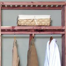 closet rod extender canada holder bunnings