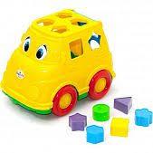 <b>Сортеры</b>, пирамидки, шнуровки <b>Orion Toys</b> – купить в Астрахани ...