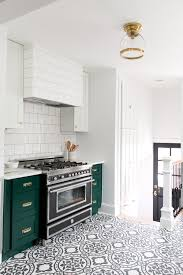 Used Kitchen Cabinets Denver Denver Tudor Reveal Green Studios And Benjamin Moore