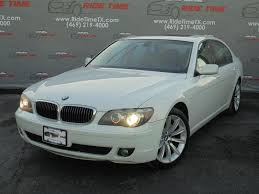 BMW 3 Series white 750 bmw : 2007 WHITE BMW 750 - Check Our Excellent Reviews!