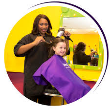 do not bring your child to a salon for lice removal