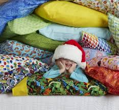 One Million Pillowcase Challenge | AllPeopleQuilt.com Staff Blog & Noa Pogany, 11, who learned how to sew last year, made 100 pillowcases to  donate. She and her mother, Allison, delivered the pillowcases to the  pediatric ... Adamdwight.com