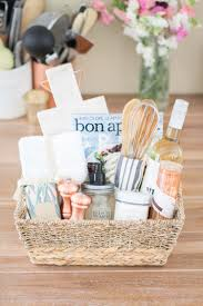 oh she swooned diy housewarming gift basket