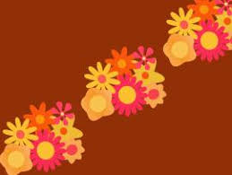 Ppt Flowers Flowers Ppt Backgrounds Templates Free Ppt Backgrounds Templates