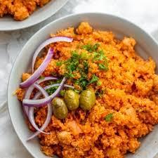 bulgur pilaf authentic vegan recipe