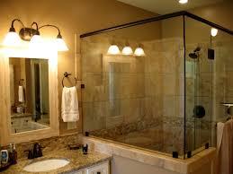 White Rectangular Bathtubs White Master Bathroom Design  Glass - Luxury apartments bathrooms