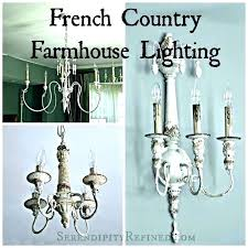 country farmhouse chandelier french chandeliers rustic chande