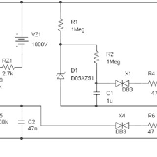 shows multistage electrical braking circuit for wind turbine shows multistage electrical braking circuit for wind turbine thyristors it includes the proposed circuit