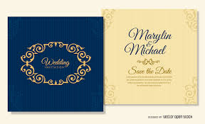 Wedding Cards Template 469 Wedding Vectors Images Ai Png Svg Free Download