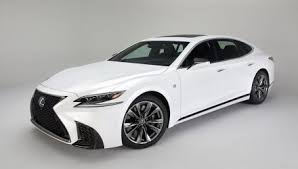 2018 lexus 200h.  200h 2018 lexus ls f sport pack revealed looks hot in lexus 200h