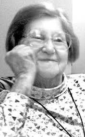 Bernice Mueller Obituary (2015) - The State