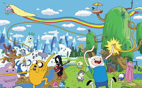 Support us by sharing the content, upvoting wallpapers on the page or sending your own. Adventure Time Computer Wallpapers Top Free Adventure Time Computer Backgrounds Wallpaperaccess