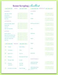 Household Maintenance List Remodelaholic 36 Free Printable Organizers For A Household