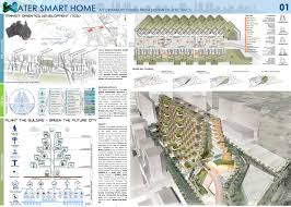 Smart City Design Competition Sydney Affordable Housing Challenge Competition Winners
