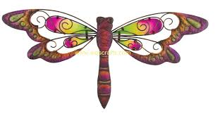 Dragonflies Wall Decor Home Decor Anxi Jiangshun Trading Co Ltd