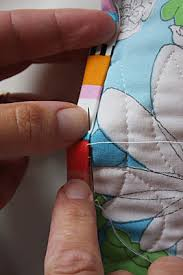 The best instructions on how to bind a quilt.   *DIY // Crafts ... & The best instructions on how to bind a quilt. Adamdwight.com