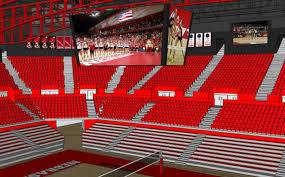 Devaney Center To House New High Def Video Scoreboard