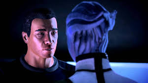 Youtube mass effect sex