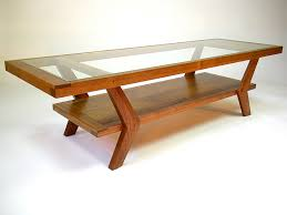 Perfect Simple Coffee Table with Simple Coffee Table Design Photo