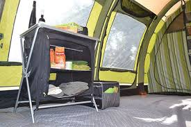 tent furniture. Outwell Storage Cupboard Tent Furniture Out And About Live