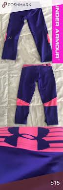 Ua Heatgear Pants Under Armour Heatgear Pants Youth Small