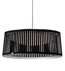 full size of drum pendant lamp modern planet black white light gr enlarge commercial lighting yellow