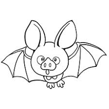 Small Picture Top 20 Free Printable Bats Coloring Pages Online