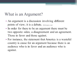 Argumentative Essay Multiple Intelligences Self Assessment Edutopia Different Types Of