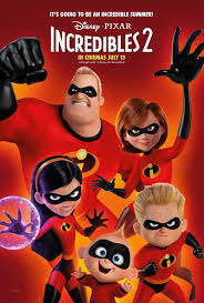 incredibles 2 official poster. Simple Poster Click  With Incredibles 2 Official Poster
