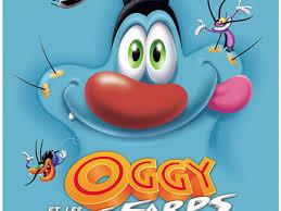Xem phim Mèo Oggy Và Những Chú Gián Tinh Nghịch - Oggy and the Cockroaches-  The Movie